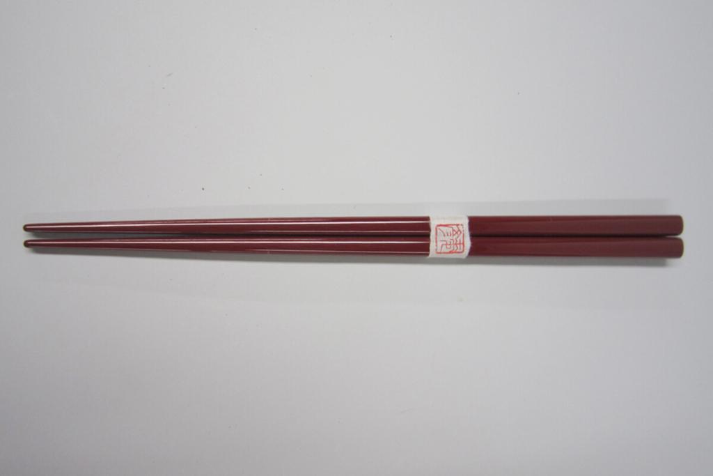 変り塗り箸