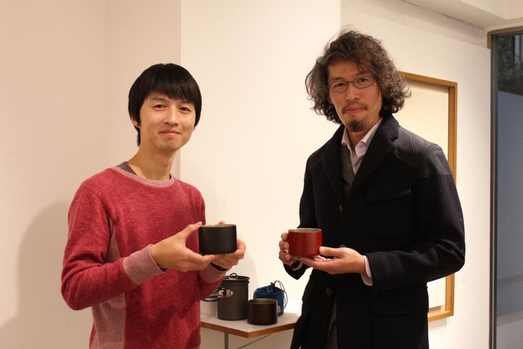 プロ登山家 竹内 洋岳さんに開発のご協力をいただきました